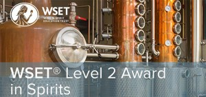 Level 2 Award in Spirits