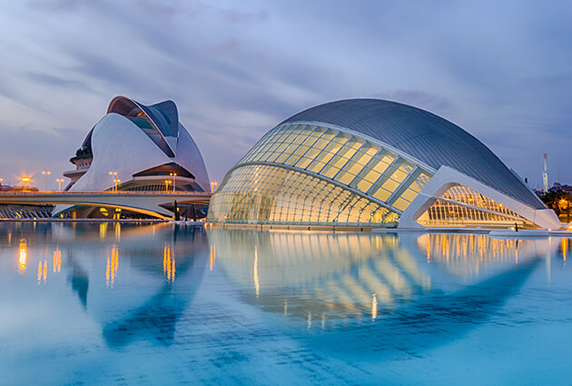 Spain The Undiscovered Country