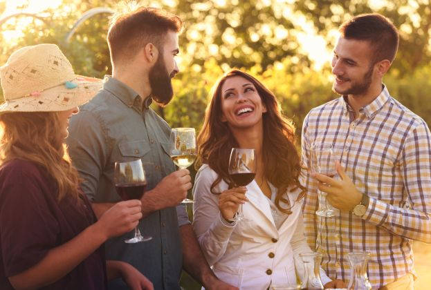 The Cayman Wine Academy Events