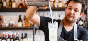 International Bartending Course