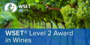 Level 2 Award in Wines