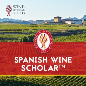 Spanish Wine Scholar