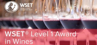 Level 1 Award in Wines