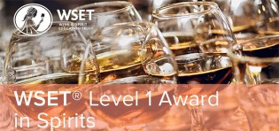 Level 1 Award in Spirits