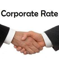 Corporate Rate