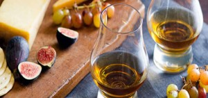 Whisky And Chesse Tasting