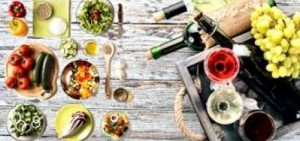 Vegan Wine and Food Tastings