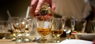 Scotch Tastings