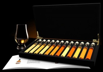Scotch Whisky Kit I - shipping included.